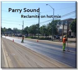 Parry Sound Final
