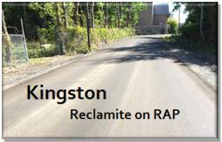 Kingston Rap final