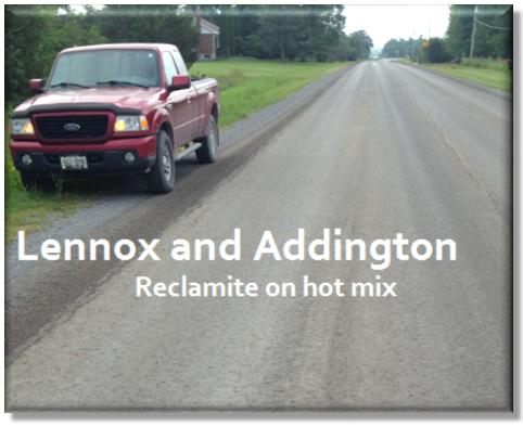 Lennox Addington Final
