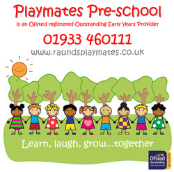 Welcome to Playmates Pre-school