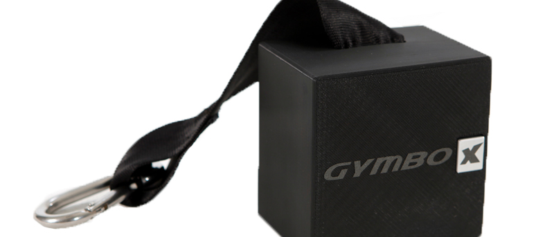Variosling GymBox - רצועות ג'ים בוקס