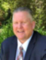 Rev Bob Crouch, Pastor Community Presbyterian Church Pismo Beach