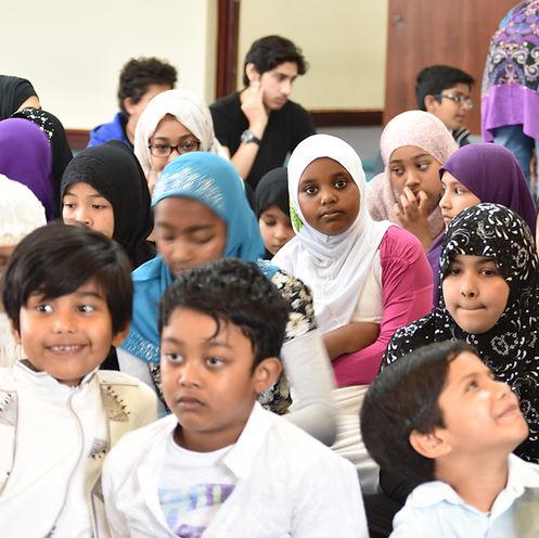 Acton Mosque Kids School