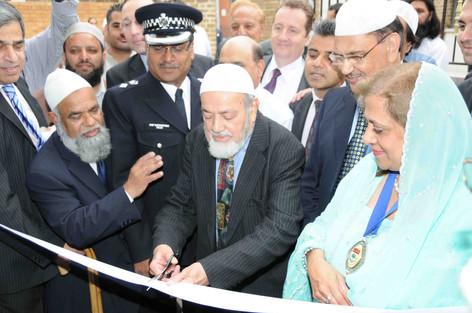 Opening Ceremony 2008