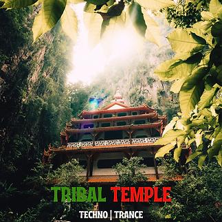 Copy of TRIBAL TEMPLE TECHNO _ TRANCE (1
