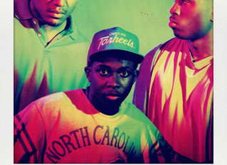 """A Tribe Called Quest """"Electric Relaxation"""""""
