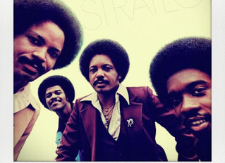 """Archie Bell & The Drells """"Strategy"""""""