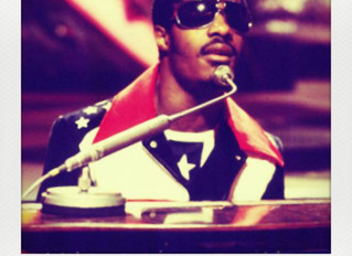 Top 10: Stevie Wonder Dance Songs