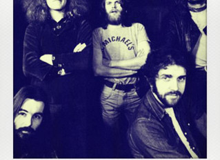 Top 5: Average White Band Songs