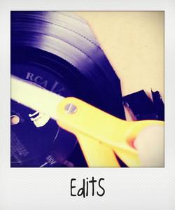 edits