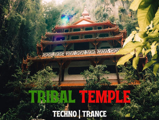 Tribal Temple Episode 13