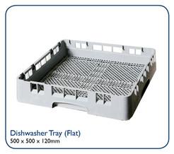 Dishwasher Tray (Flat)
