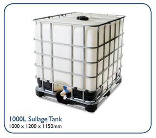 1000L Sullage Tank