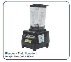 Blender - Multi Function