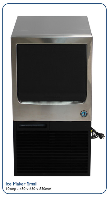 Ice Maker (Small)