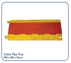 Cable Pipe Tray