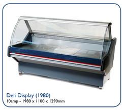 Deli Display (1980)
