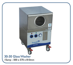 30-30 Glass Washer