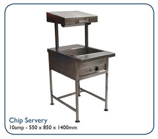 Chip Servery
