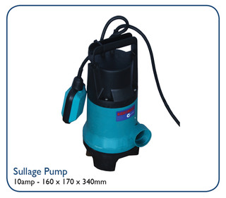 Sullage Pump