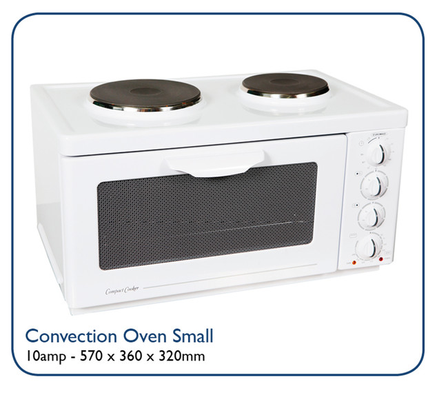 Convection Oven Small