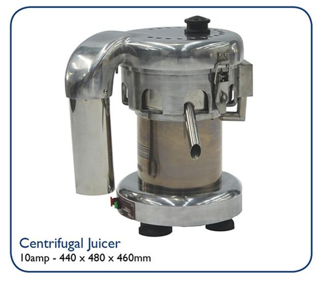 Centrifugal Juicer