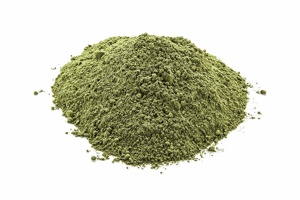 Mitragyna Speciosa powder