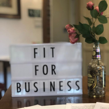 Fit For Business | Kent