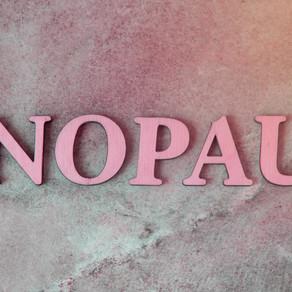 My Menopause Journey - 'Light to Dark to Light Again'
