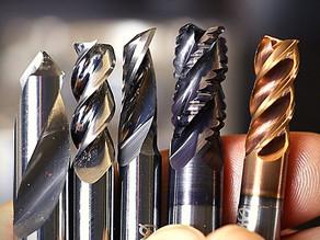 Tipos de materiales para herramientas de corte