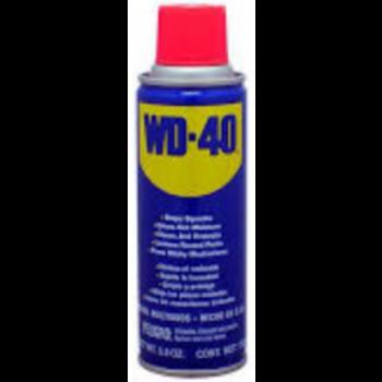 Aceite WD-40 aflojatodo en aerosol 8Oz
