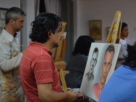 La creación del Foro Cultural Goya