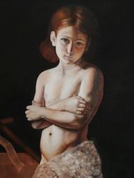 Taller de pintura al óleo Alumno Óleo sobre lienzo