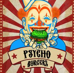 Psycho Burgers