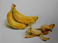 Taller de pintura al óleo Alumna Jinsun Riu Óleo sobre tela