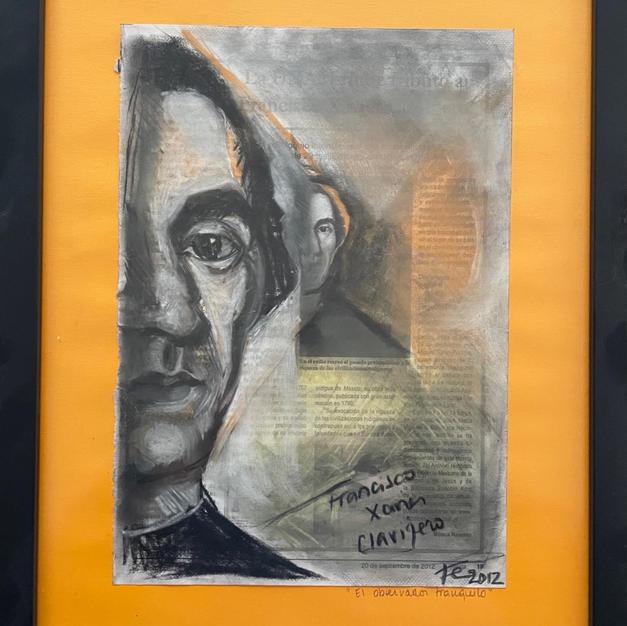 """""""El observador tranquilo (Francisco Xavier Clavijero, el Jesuita quien amaba a los Indígenas)"""""""