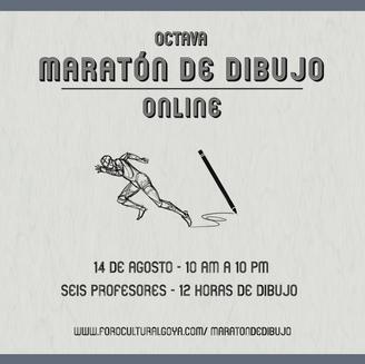 Maraton de dibujo