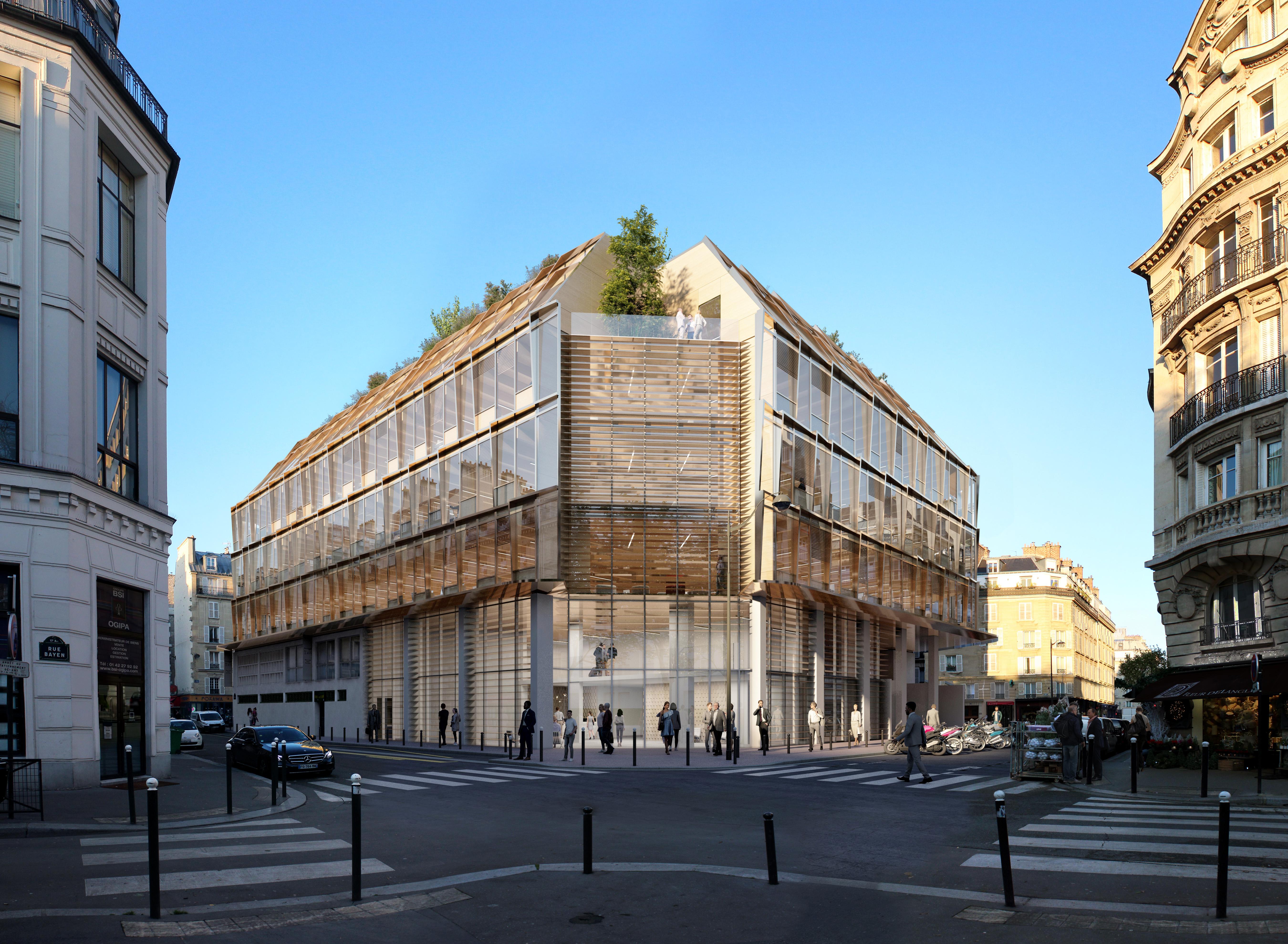 TDVA Architecture