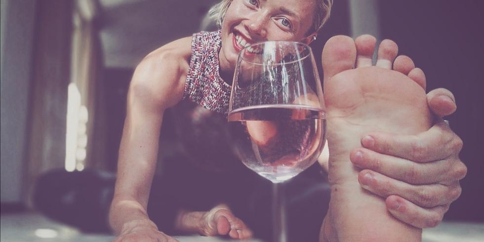 Viinijooga
