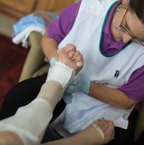 Palliative Care, Spitex Oberwallis, SMZ Oberwallis