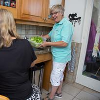 Hauswirtschaft, Spitex Oberwallis, SMZ Oberwallis