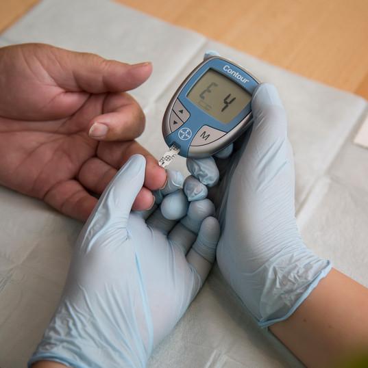 Insulin, SMZ Oberwallis, Spitex Oberwallis