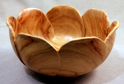FLower bowl #4