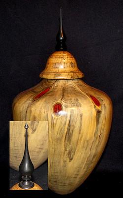 Norfolk Island Pine urn w finial detail_5515235889_m.jpg