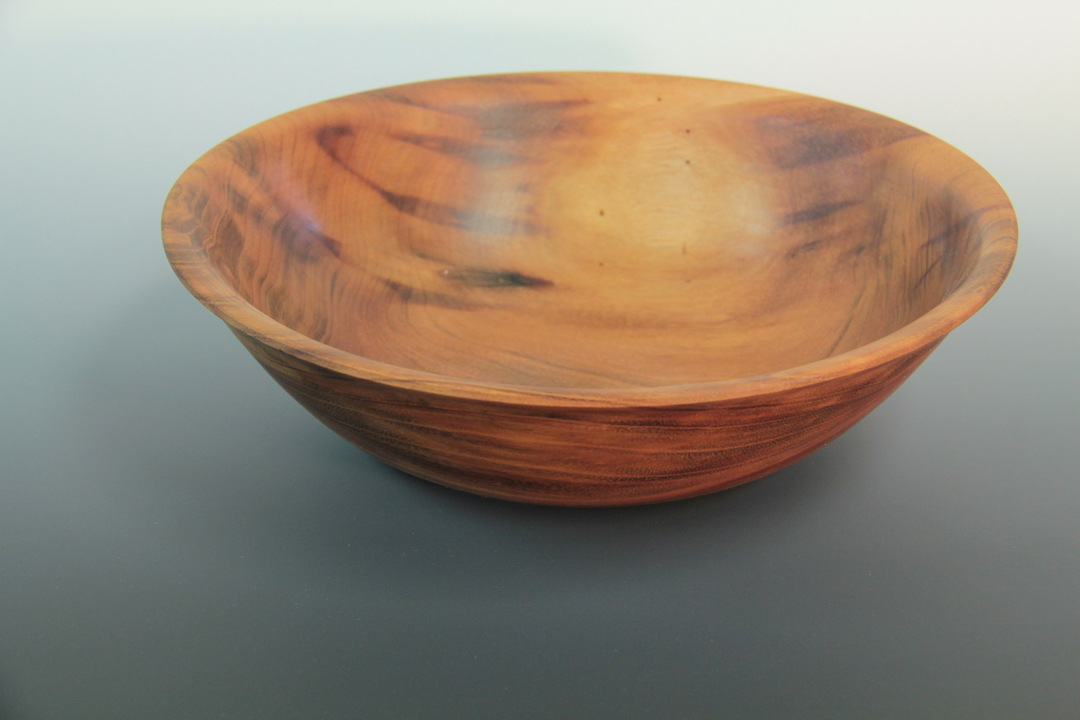 Unk wood bowl