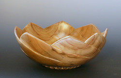 Flower bowl #3