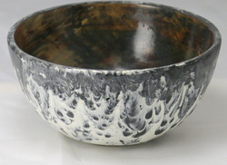 Geode bowl