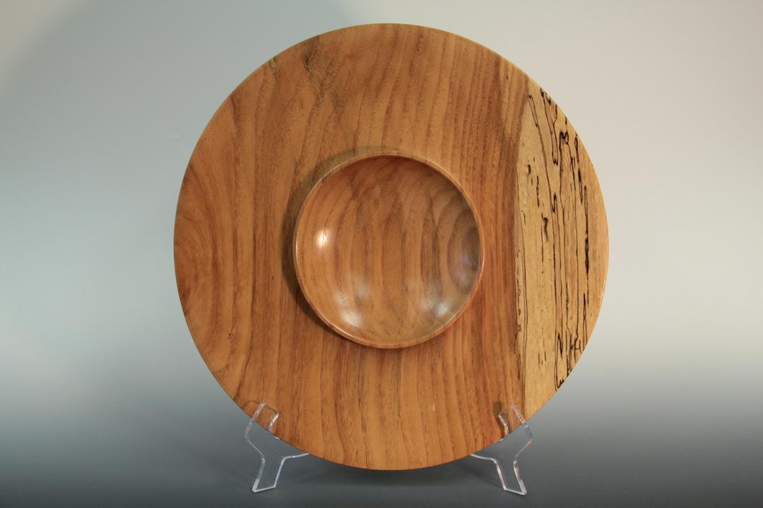 Pecan Platter