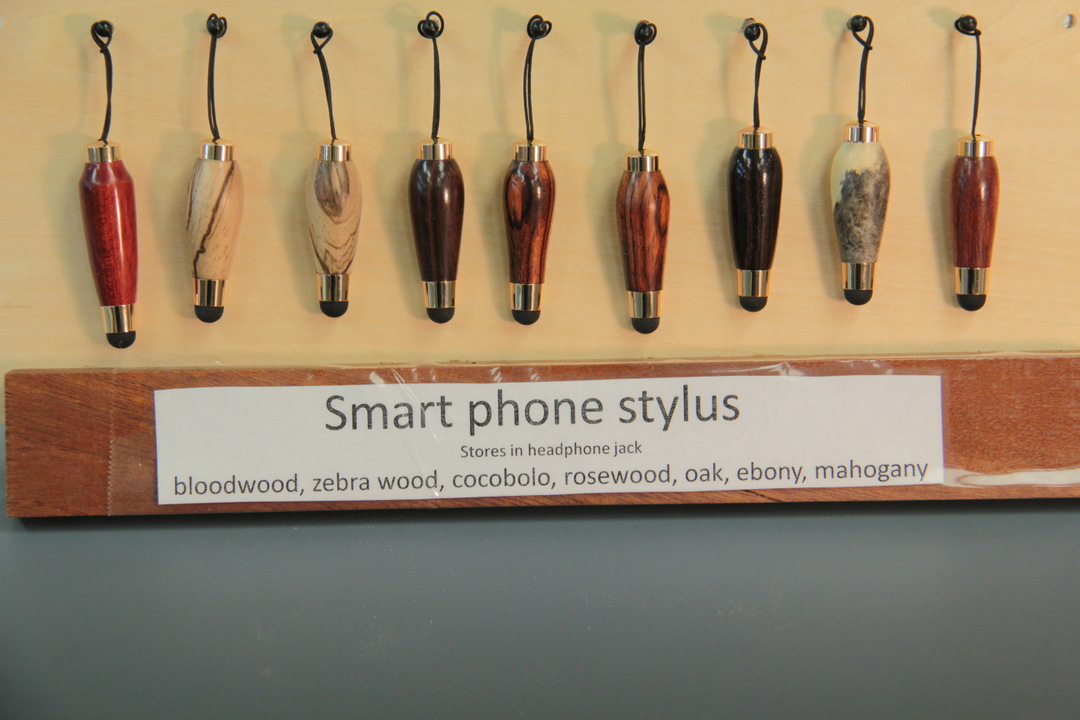 Smart phone Stylus