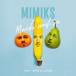 2019.12.27. - Mimiks, EffE, LCone - Mach